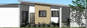 Portafolio y curriculum de ana vargas arquitecta for Arquitectos costa rica